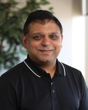 Arup Sarkar, MD