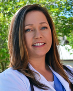 Angela Castaneda, ARNP