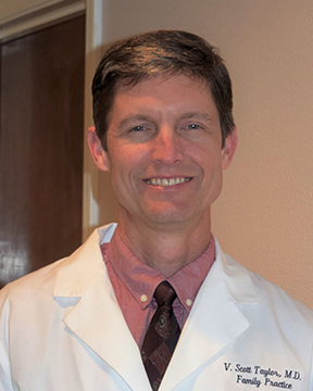 V. Scott Taylor MD
