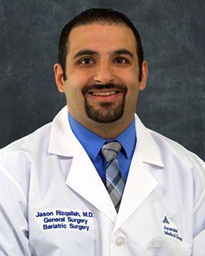Jason Rizqallah, MD