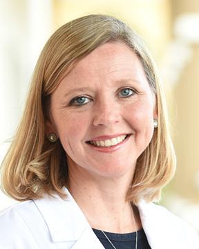 Carrie Huner, MD
