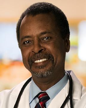 Reginald Dickerson, MD