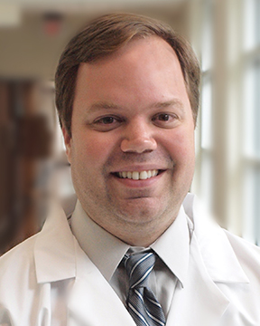 James Galle, MD