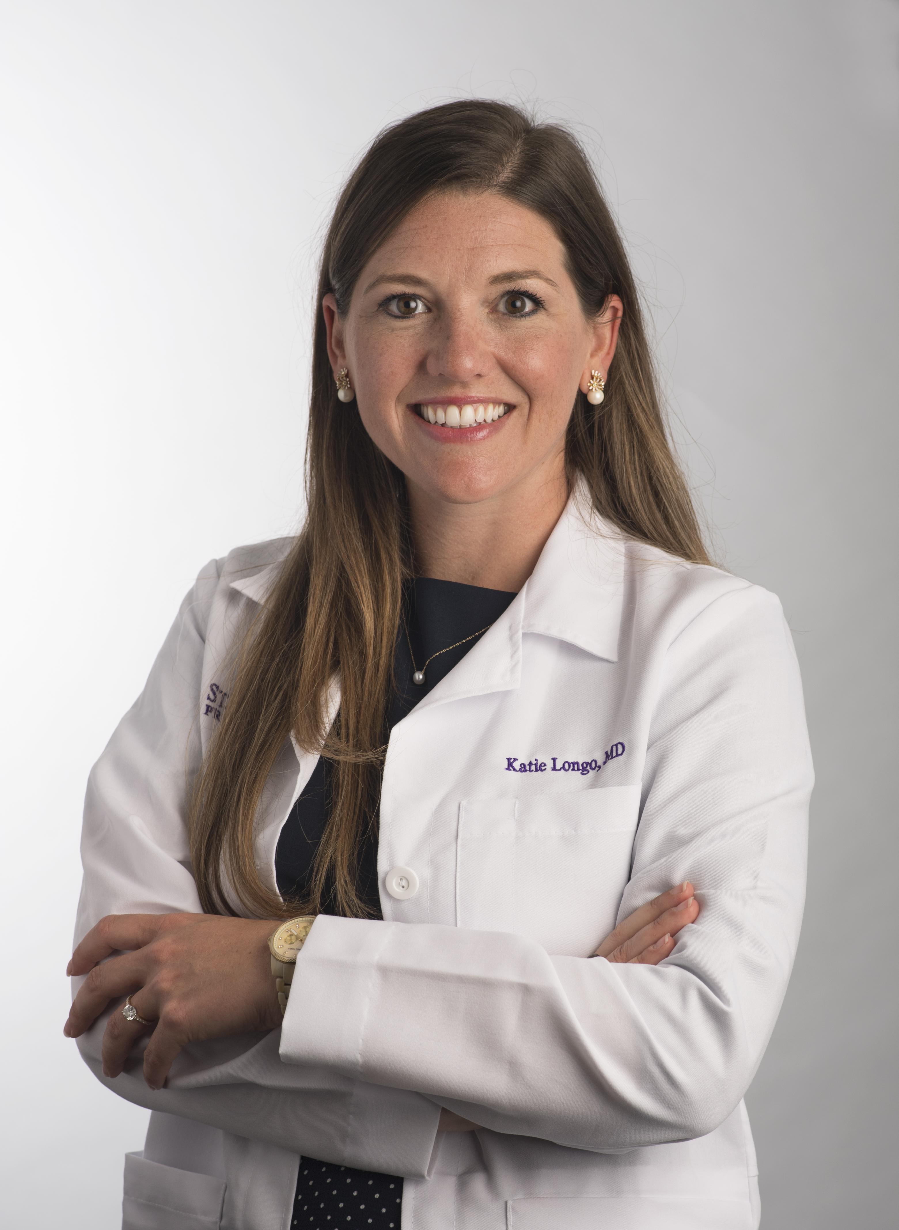 Katie Longo, MD