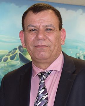 Ali Kurady, MD