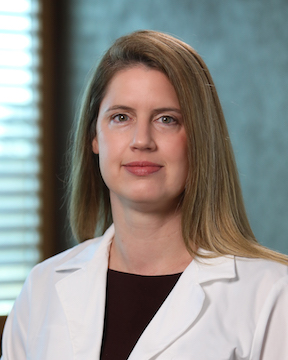 Kelly Ybema, MD