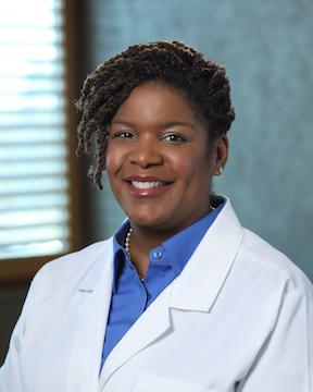 Jennifer Jones Hollings, MD