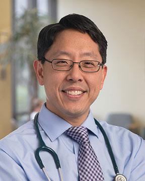 Urian Kim, M.D.