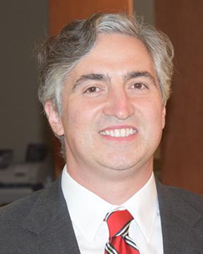 Frederick Gaskin, MD