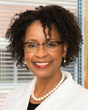 Brenda Taylor, MD