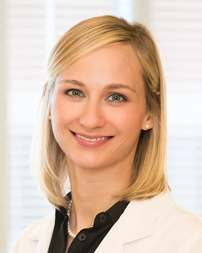 Gretchen McCreless, MD