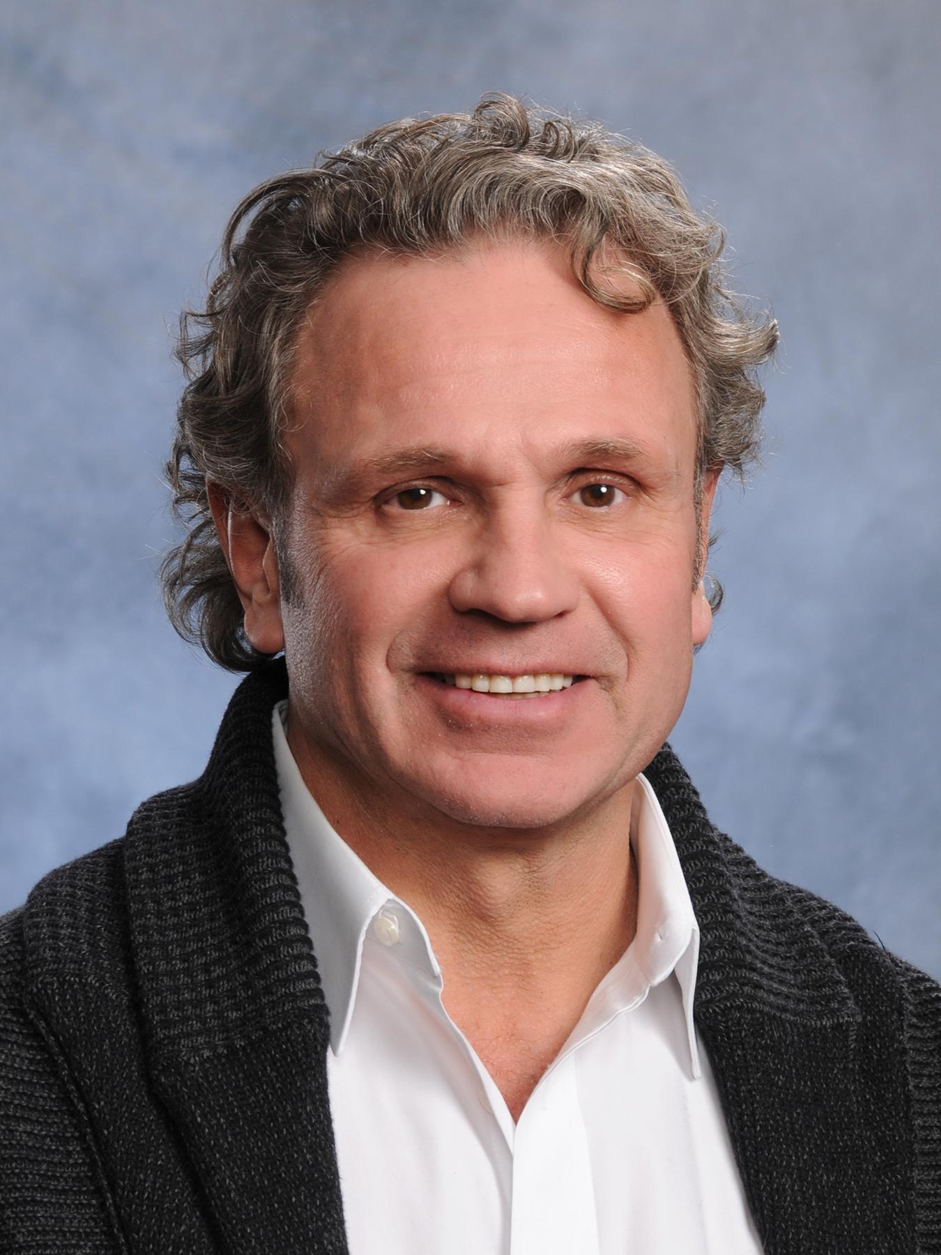 Christopher Oravitz, MD