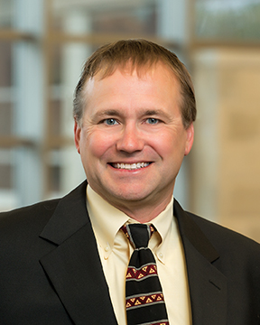 Wesley Meyer, OD