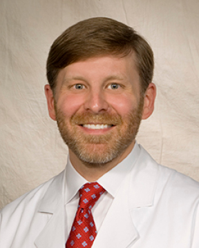 John Parks, MD