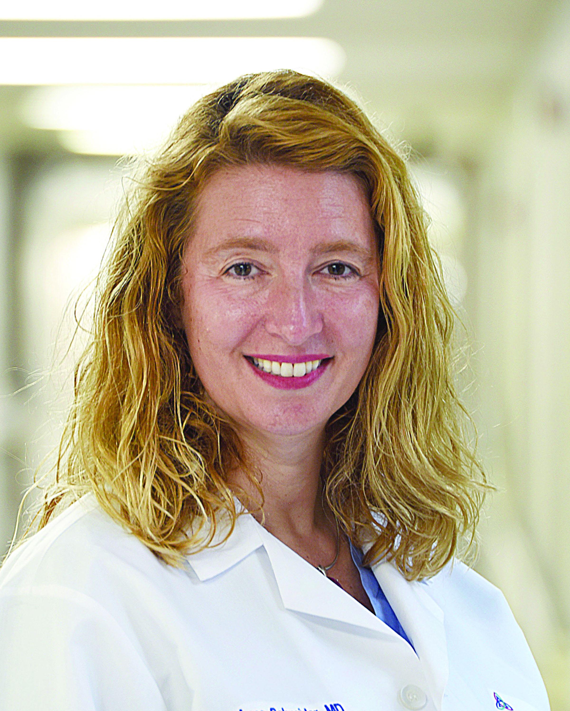 Anne Schneider, MD