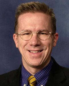 Curt Allison, MD