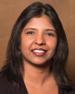 Leena Varkey Maramattom, MD