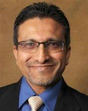 Iftekhar Bader, MD, FCCP