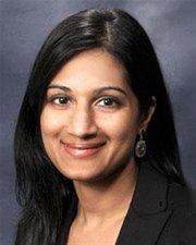 Srilatha Lazzaro, MD