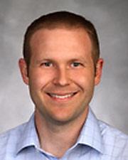 Adam Blackwell, MD