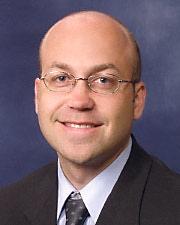 James Waltenberger, MD, FACS