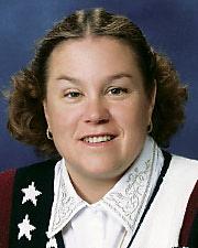 Lisa Simonds, MD
