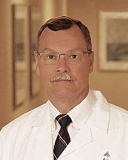 James Burhop, MD, FACS