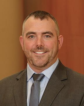 Mitchell Hulbert, DPM, FACFAS
