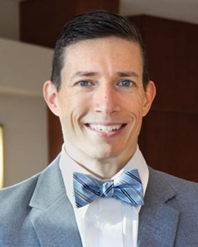 Aaron C. Wallender, MD, DDS