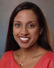 Varsha Shah, MD