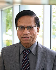 Rajendra Rathour, MD