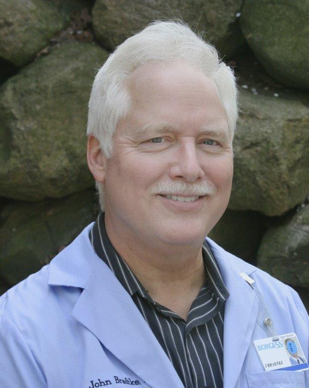 John Bradtke, MD