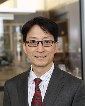 Mark Choi, MD