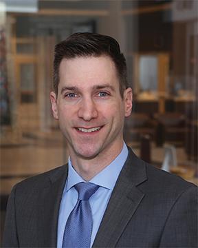 David Liebelt, MD