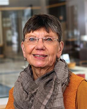 Kaye-Eileen Willard, MD