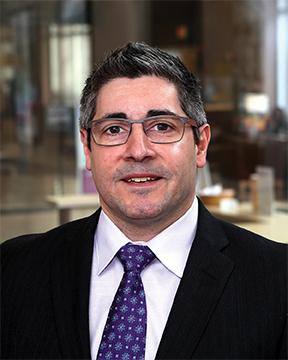 Brian Zafonte, MD