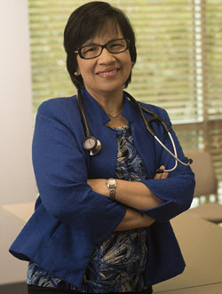 Concepcion Agnila, MD