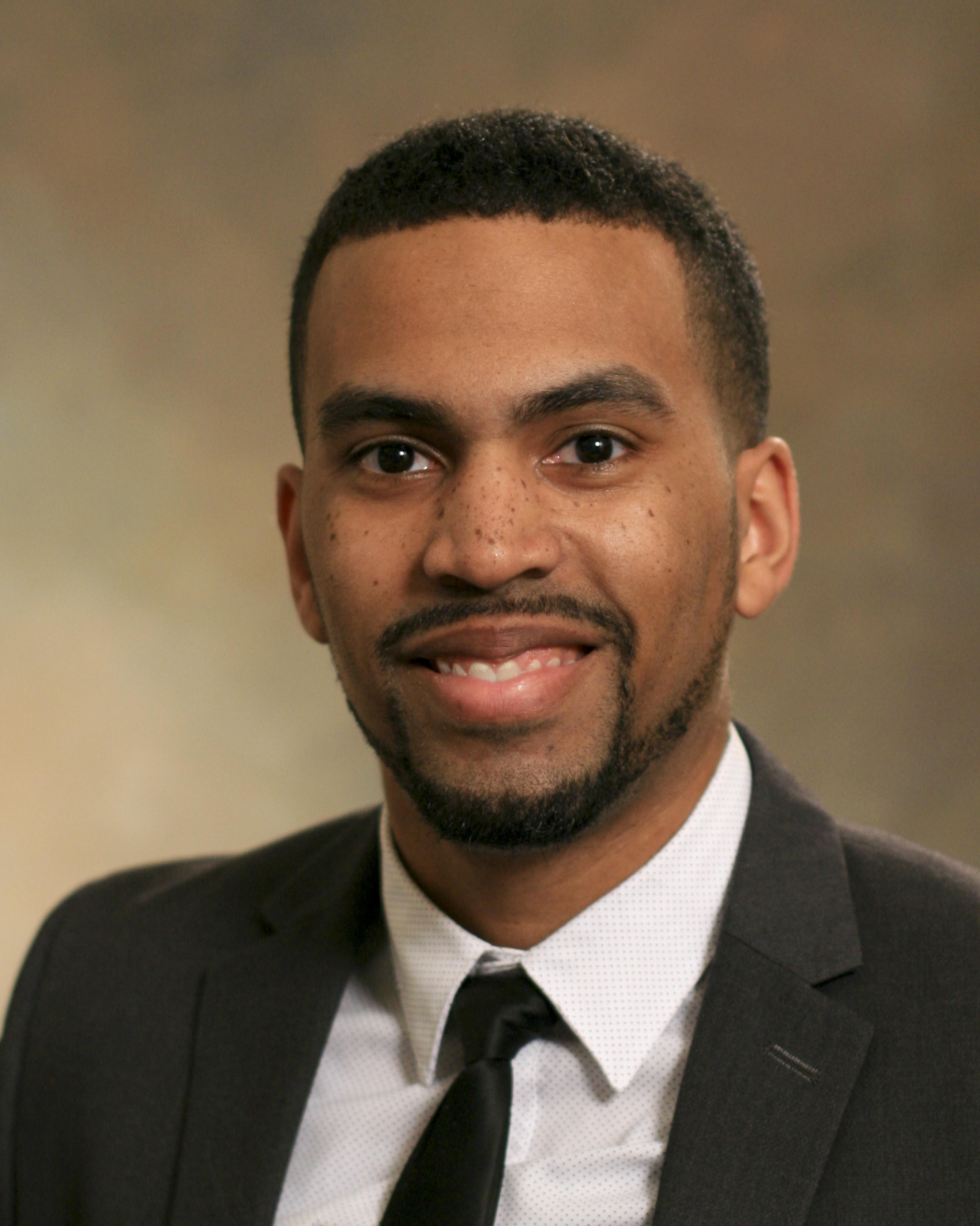 Desmond Jackson, MD