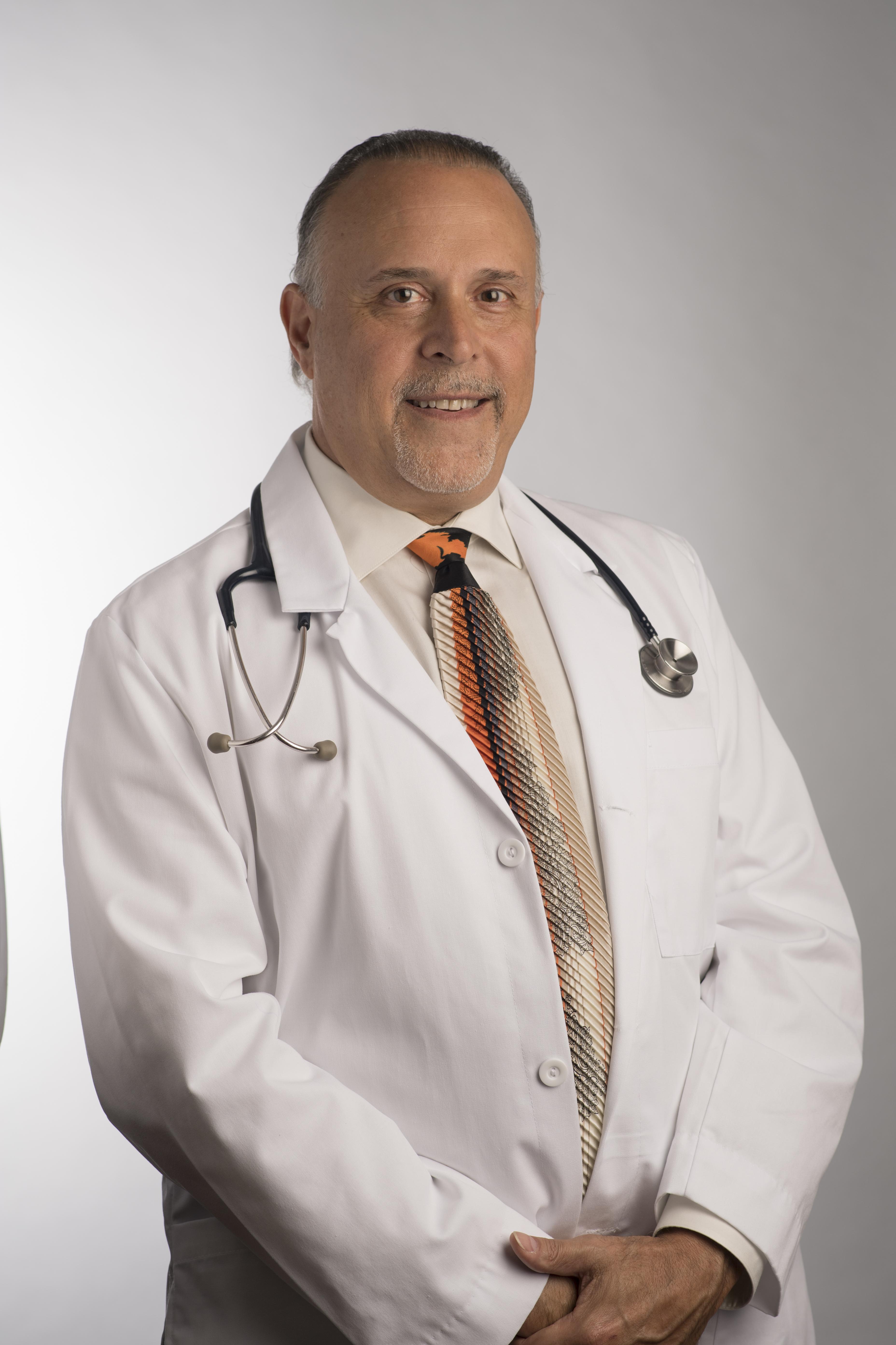 Eduardo Safille, MD