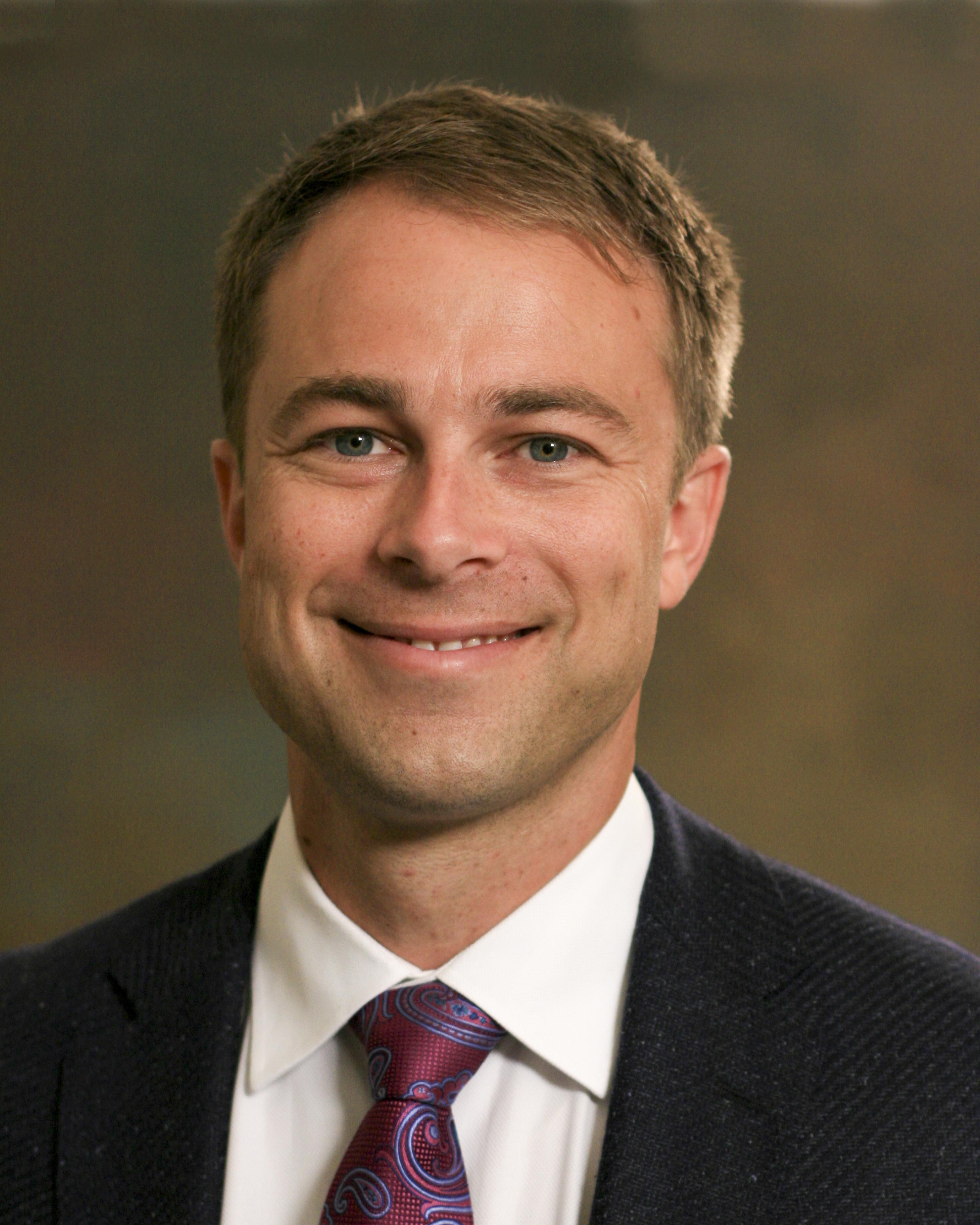 Jason Ryan, MD