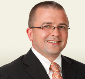 Brian Burnette, MD