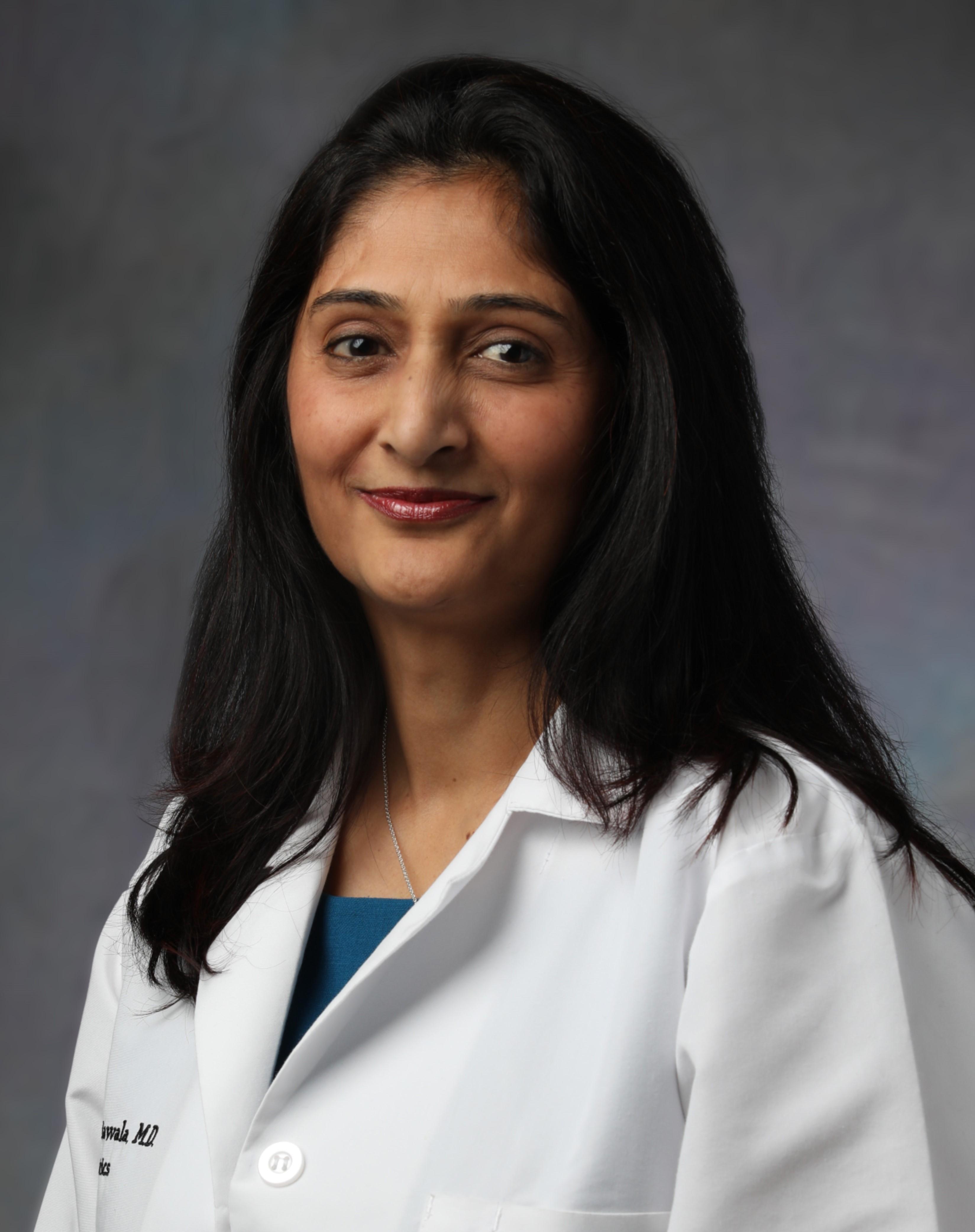 Bhavna Vaniawala, MD