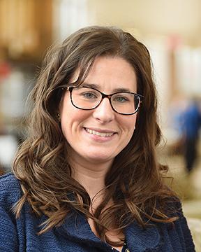 Alyssa Lewandowski, DO