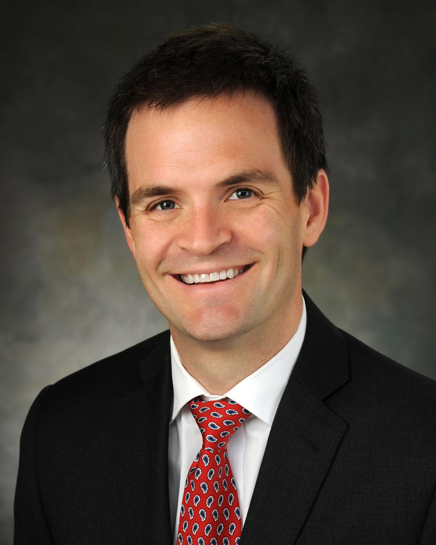 Thomas Riddell, MD
