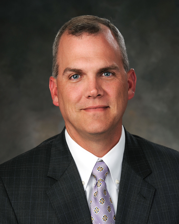 John LeDoux, MD
