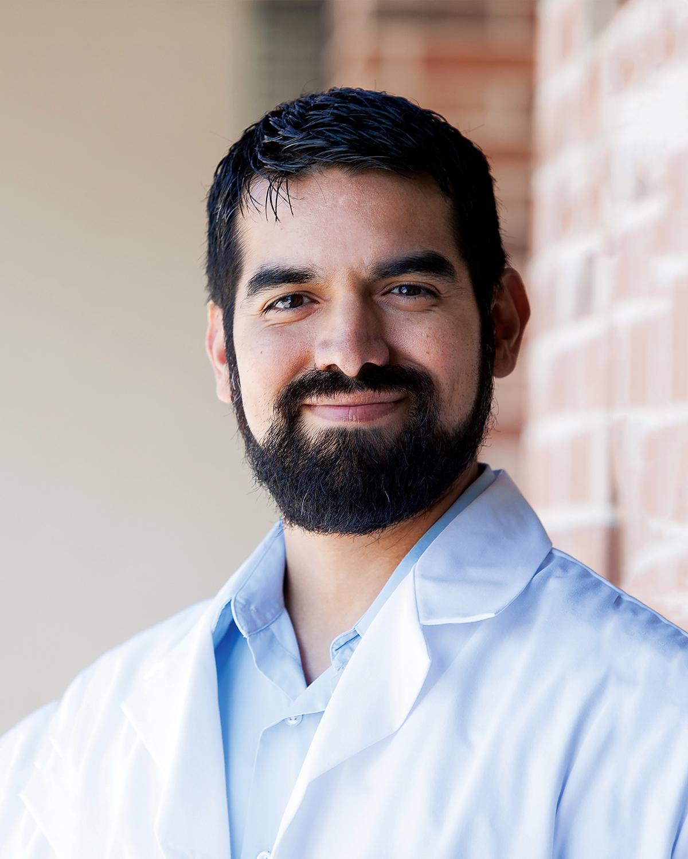 Juan Davila, MD