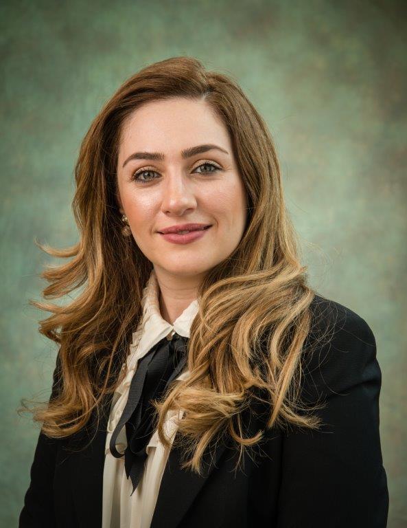 Noor Naji, MD