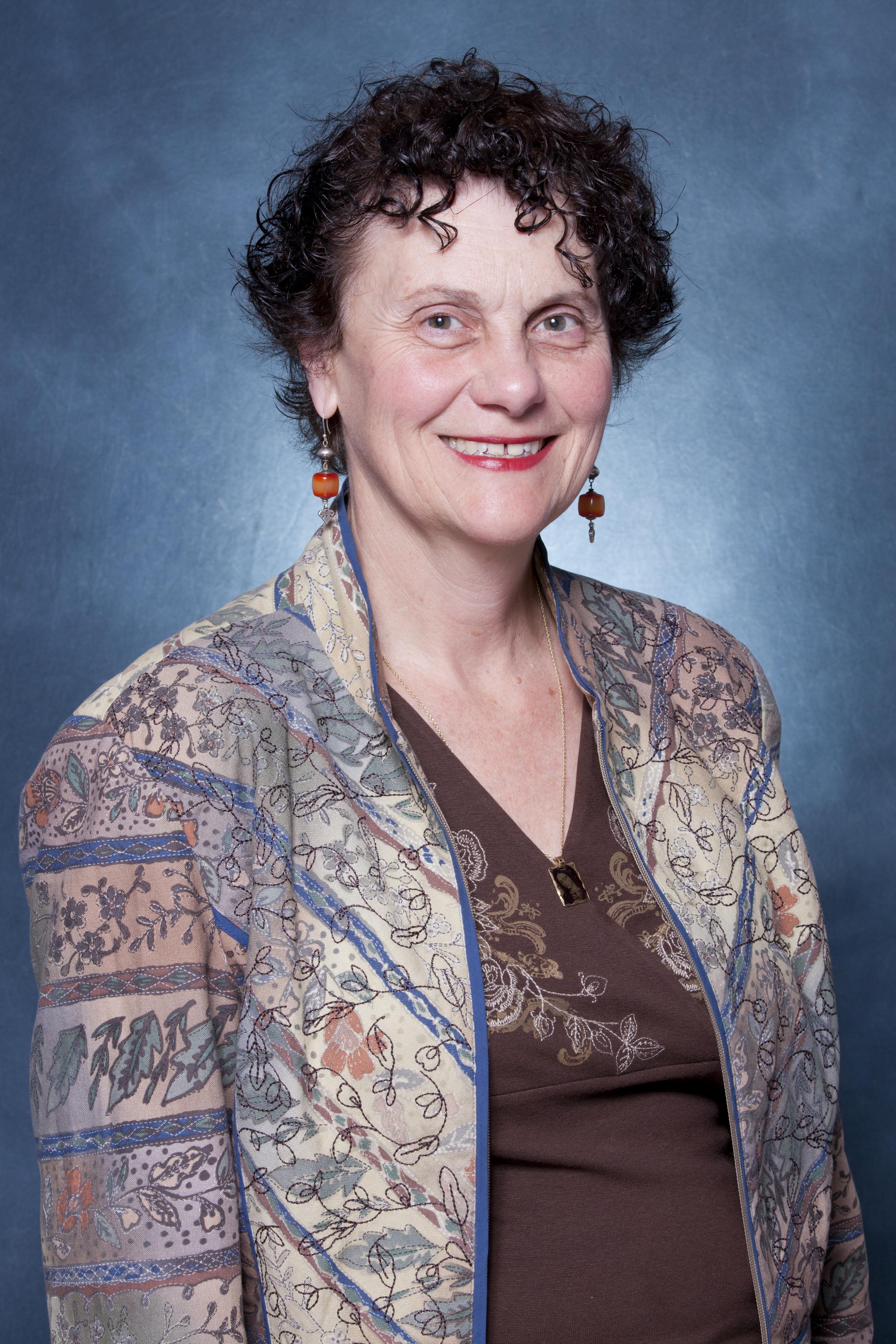 Jacqueline Kerr, MD