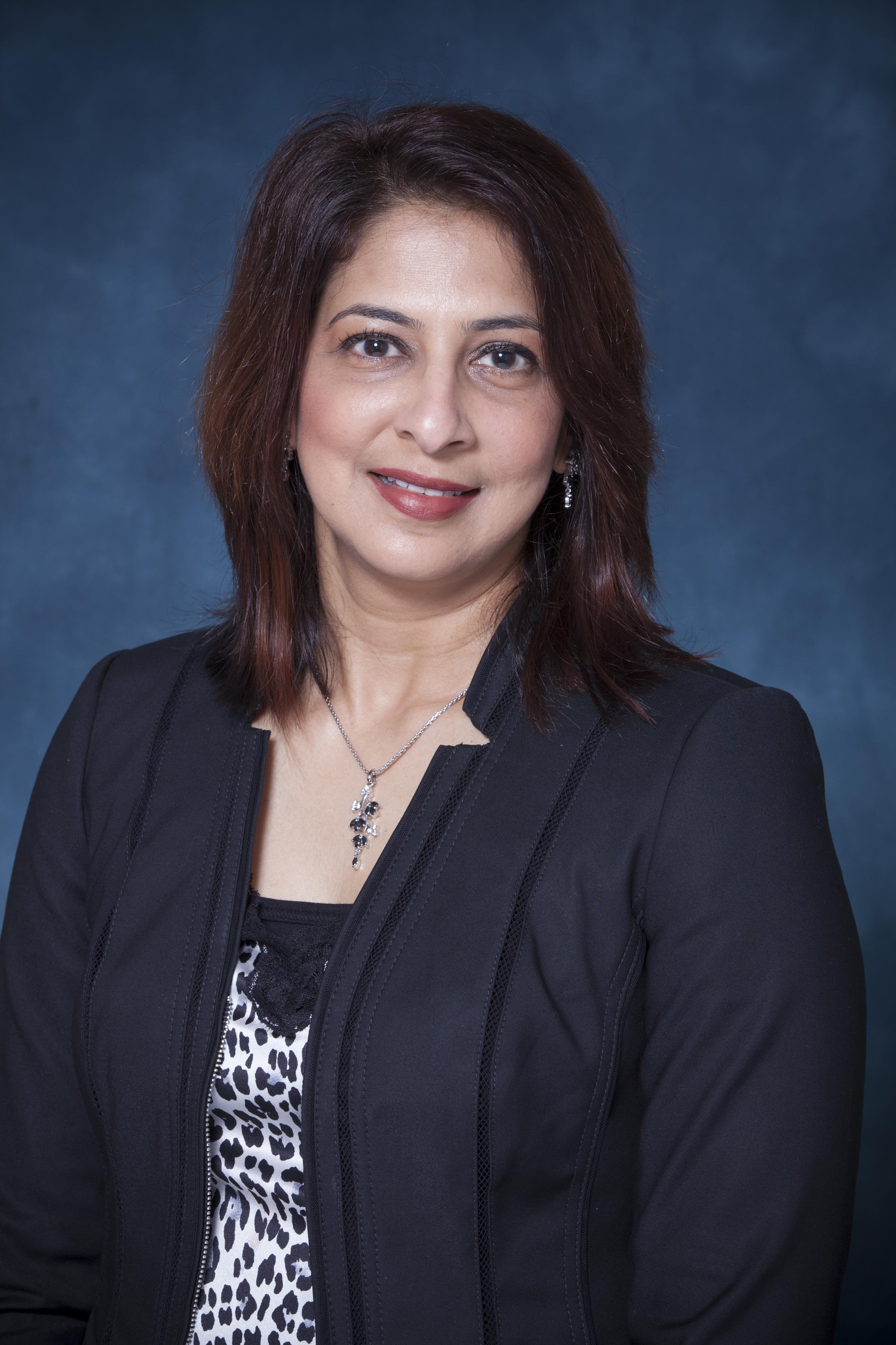 Munira Khambati, MD