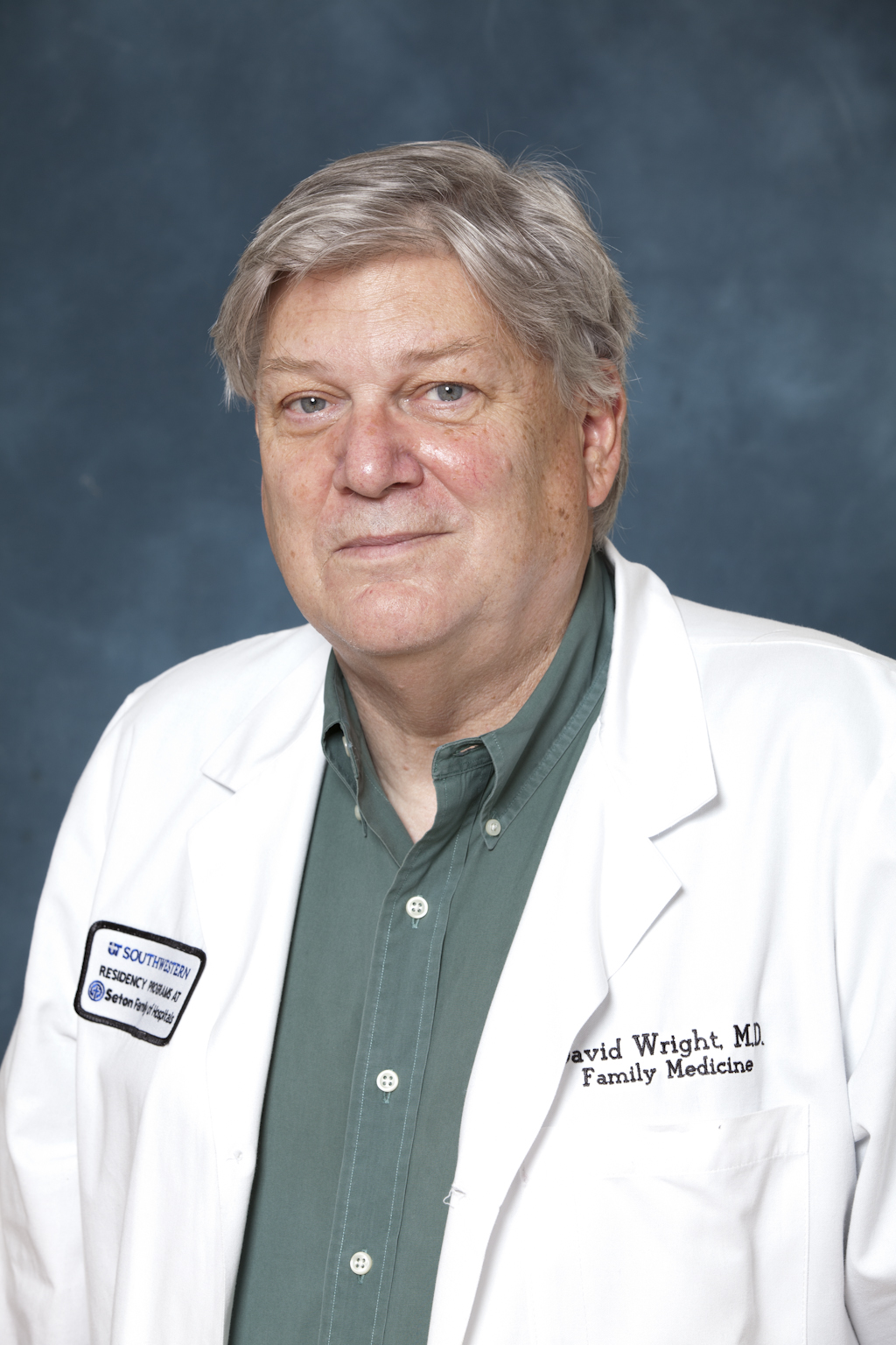 David Wright, MD